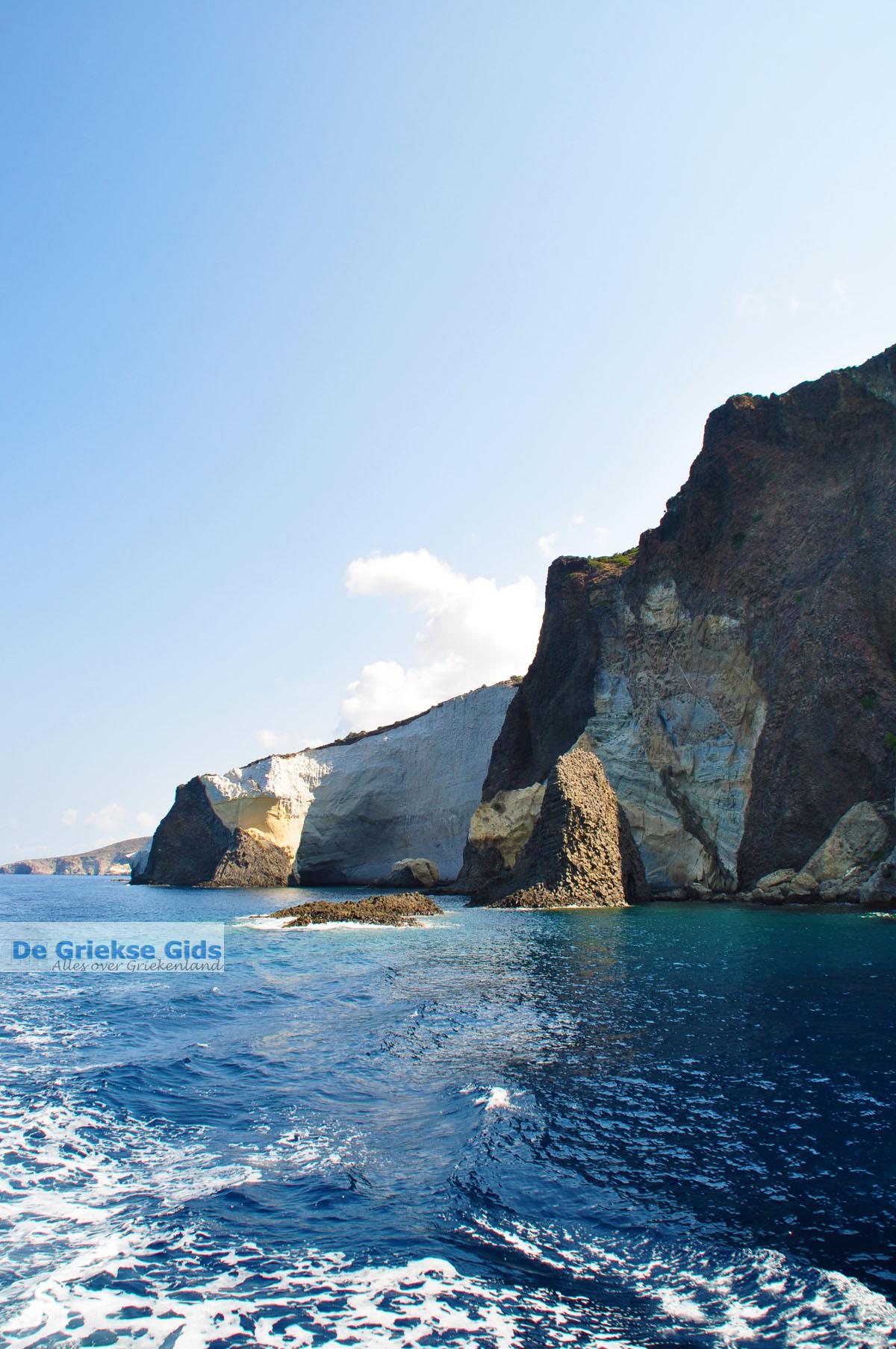 foto Sykia Milos | Cycladen Griekenland | Foto 61