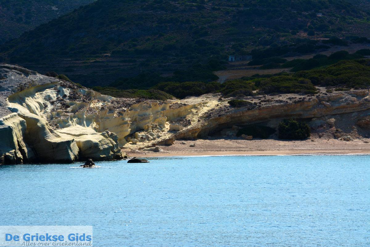 foto Triades Milos | Cycladen Griekenland | Foto 29