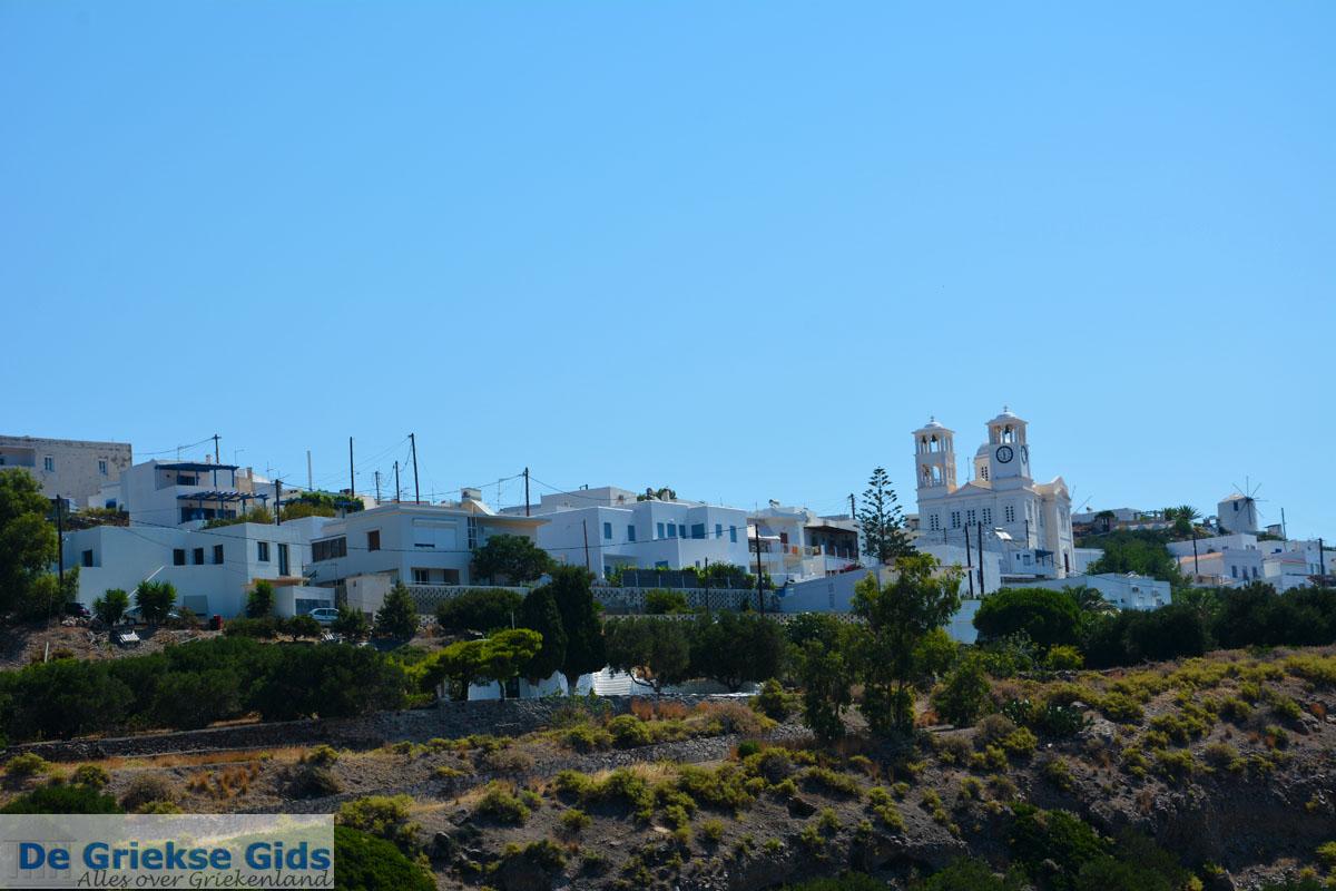foto Trypiti Milos | Cycladen Griekenland | Foto 51