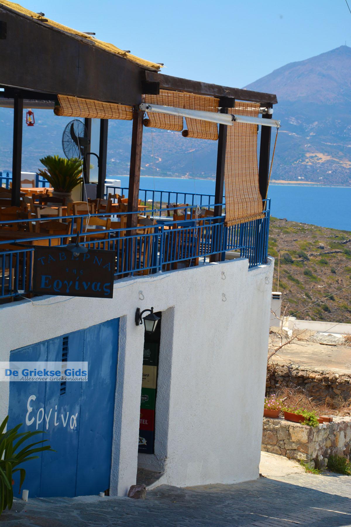 foto Trypiti Milos | Cycladen Griekenland | Foto 84