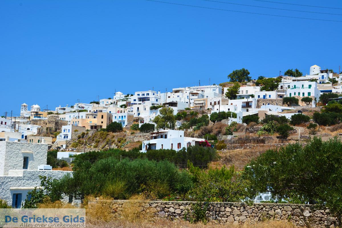 foto Trypiti Milos   Cycladen Griekenland   Foto 123
