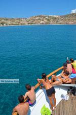 GriechenlandWeb.de Agia Kyriaki Milos | Kykladen Griechenland | Foto 7 - Foto GriechenlandWeb.de