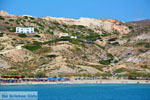 Agia Kyriaki Milos | Cycladen Griekenland | Foto 11 - Foto van De Griekse Gids