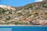 Agia Kyriaki Milos | Cycladen Griekenland | Foto 12 - Foto van De Griekse Gids
