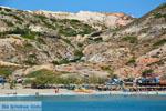 Agia Kyriaki Milos | Cycladen Griekenland | Foto 18 - Foto van De Griekse Gids