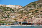 Agia Kyriaki Milos | Cycladen Griekenland | Foto 19 - Foto van De Griekse Gids
