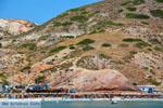 Agia Kyriaki Milos | Cycladen Griekenland | Foto 20 - Foto van De Griekse Gids
