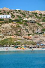 Agia Kyriaki Milos | Cycladen Griekenland | Foto 23 - Foto van De Griekse Gids