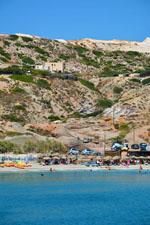GriechenlandWeb.de Agia Kyriaki Milos | Kykladen Griechenland | Foto 24 - Foto GriechenlandWeb.de