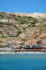GriechenlandWeb.de Agia Kyriaki Milos | Kykladen Griechenland | Foto 25 - Foto GriechenlandWeb.de