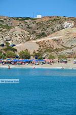 Agia Kyriaki Milos   Cycladen Griekenland   Foto 26 - Foto van De Griekse Gids
