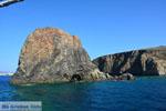Kaap Kalogeros Milos   Cycladen Griekenland   Foto 6 - Foto van De Griekse Gids