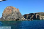 Kaap Kalogeros Milos   Cycladen Griekenland   Foto 8 - Foto van De Griekse Gids