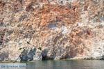 Kaap Spathi Milos | Cycladen Griekenland | Foto 3 - Foto van De Griekse Gids