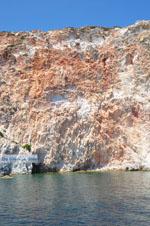 GriechenlandWeb.de Kaap Spathi Milos | Kykladen Griechenland | Foto 4 - Foto GriechenlandWeb.de