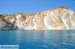 Kaap Spathi Milos   Cycladen Griekenland   Foto 6 - Foto van De Griekse Gids