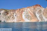Kaap Spathi Milos   Cycladen Griekenland   Foto 7 - Foto van De Griekse Gids