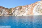 Kaap Spathi Milos | Cycladen Griekenland | Foto 8 - Foto van De Griekse Gids