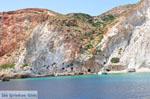 Kaap Spathi Milos   Cycladen Griekenland   Foto 9 - Foto van De Griekse Gids