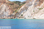 Kaap Spathi Milos | Cycladen Griekenland | Foto 10 - Foto van De Griekse Gids