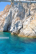Kaap Spathi Milos | Cycladen Griekenland | Foto 13 - Foto van De Griekse Gids