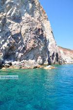 Kaap Spathi Milos | Cycladen Griekenland | Foto 15 - Foto van De Griekse Gids