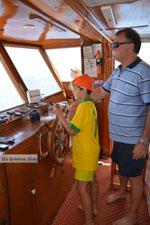 Kaap Spathi Milos   Cycladen Griekenland   Foto 17 - Foto van De Griekse Gids