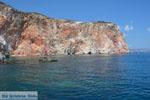 Kaap Spathi Milos | Cycladen Griekenland | Foto 20 - Foto van De Griekse Gids