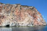 GriechenlandWeb.de Kaap Spathi Milos | Cycladen Griekenland | Foto 24 - Foto van De Griekse Gids