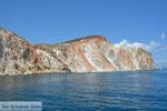 Kaap Spathi Milos | Cycladen Griekenland | Foto 25 - Foto van De Griekse Gids