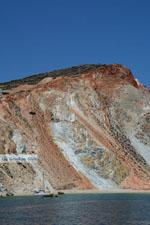 Kaap Spathi Milos | Kykladen Griechenland | Foto 29 - Foto GriechenlandWeb.de