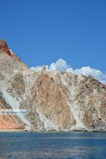 Kaap Spathi Milos | Cycladen Griekenland | Foto 31 - Foto van De Griekse Gids