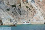 Kaap Spathi Milos | Cycladen Griekenland | Foto 33 - Foto van De Griekse Gids