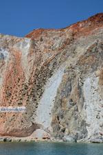 Kaap Spathi Milos | Cycladen Griekenland | Foto 43 - Foto van De Griekse Gids