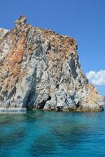Kaap Spathi Milos | Cycladen Griekenland | Foto 49 - Foto van De Griekse Gids