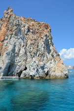 Kaap Spathi Milos | Cycladen Griekenland | Foto 50 - Foto van De Griekse Gids