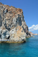 Kaap Spathi Milos   Cycladen Griekenland   Foto 52 - Foto van De Griekse Gids