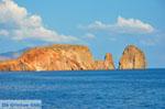 Kaap Vani Milos | Cycladen Griekenland | Foto 2 - Foto van De Griekse Gids