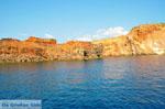 Kaap Vani Milos | Cycladen Griekenland | Foto 5 - Foto van De Griekse Gids