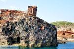 Kaap Vani Milos   Cycladen Griekenland   Foto 10 - Foto van De Griekse Gids