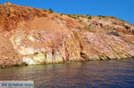 Kaap Vani Milos | Cycladen Griekenland | Foto 13 - Foto van De Griekse Gids