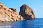 Kaap Vani Milos   Cycladen Griekenland   Foto 14 - Foto van De Griekse Gids