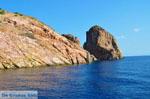 Kaap Vani Milos   Cycladen Griekenland   Foto 15 - Foto van De Griekse Gids
