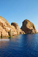 Kaap Vani Milos   Cycladen Griekenland   Foto 20 - Foto van De Griekse Gids