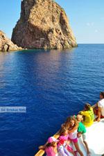 Kaap Vani Milos | Cycladen Griekenland | Foto 23 - Foto van De Griekse Gids