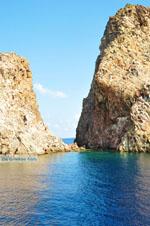 Kaap Vani Milos | Cycladen Griekenland | Foto 27 - Foto van De Griekse Gids