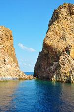 JustGreece.com Kaap Vani Milos | Cycladen Griekenland | Foto 28 - Foto van De Griekse Gids