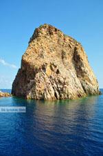 JustGreece.com Kaap Vani Milos | Cycladen Griekenland | Foto 29 - Foto van De Griekse Gids
