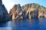 Kaap Vani Milos   Cycladen Griekenland   Foto 38 - Foto van De Griekse Gids