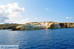 Kaap Vani Milos | Cycladen Griekenland | Foto 40 - Foto van De Griekse Gids